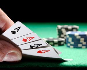 online casino tricks poker 4 of a kind