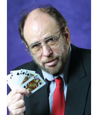Mike Caro - Poker Player